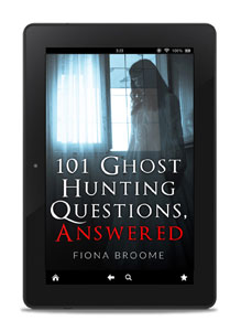 101 Ghost Hunting Questions, Answered