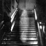 What are some words that refer to ghosts?