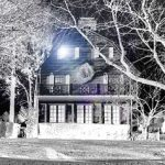 How can you find a haunted place near your home?