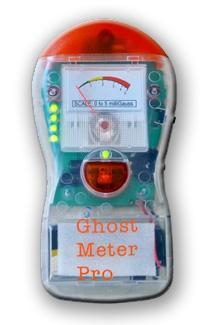 Ghost Meter Pro