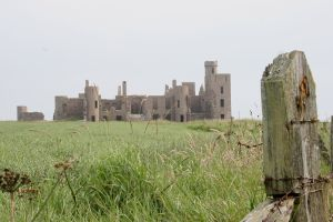 dracula's home - a great location