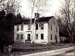 Langdell House, Wilton, NH