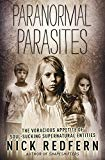 Paranormal Parasites by Nick Redfern