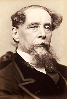 Charles Dickens - founding member of The Ghost Club