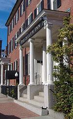 Salem Inn, Salem, MA